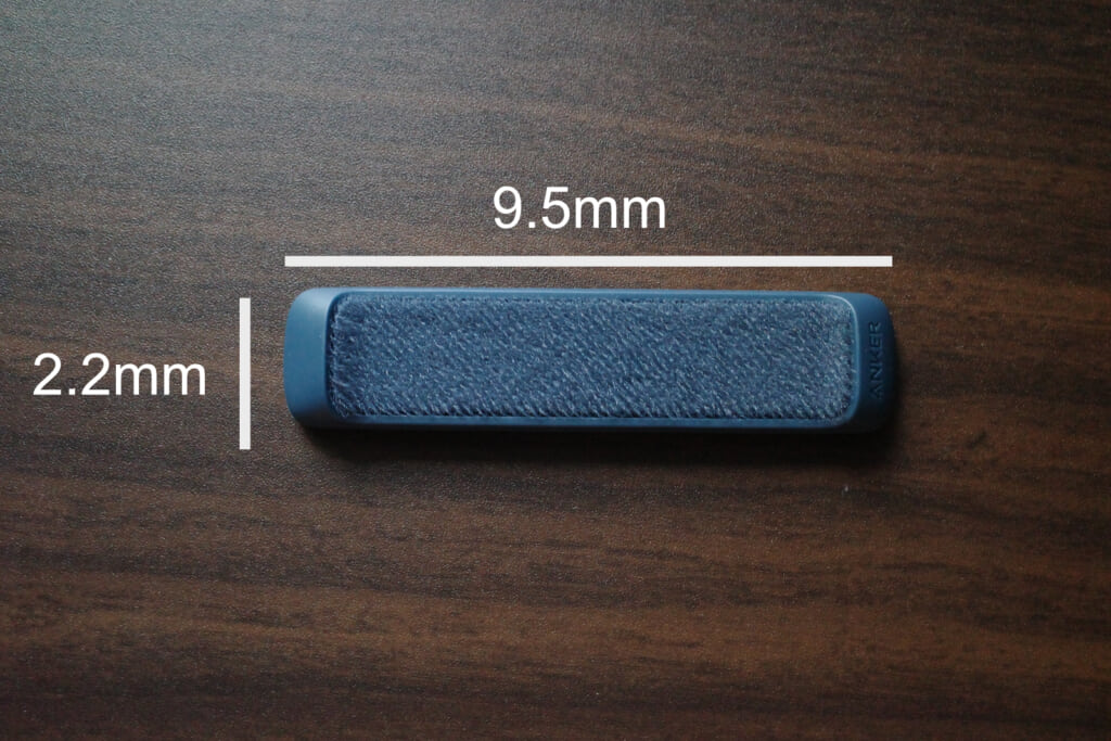 Anker 結束バンド式 ケーブルホルダー (Easy-Fastening Cable Holder)の開封レビュー